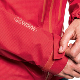 Schöffel Rothorn 3L Jacket Women, rood